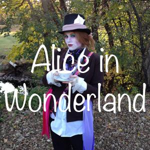 alice in wonderland tav