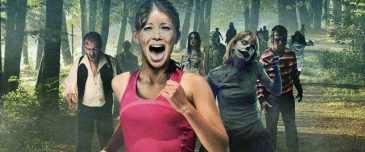 Zombie 5K facebook cover