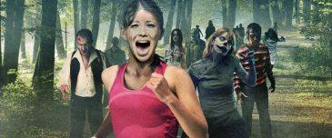 Zombie 5K facebook cover