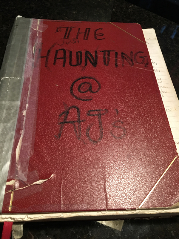 haunted-hotel-Alex Johnson hauntings book
