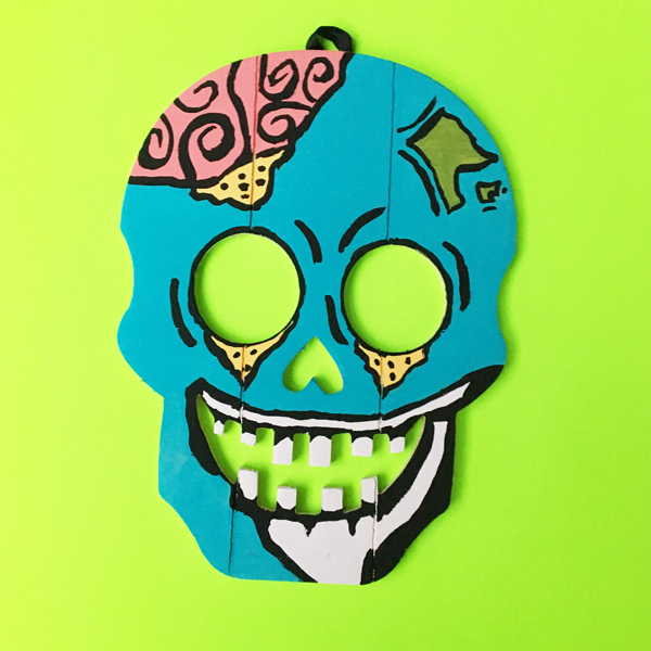 pop-art-sugar-skull-zombie-DIY
