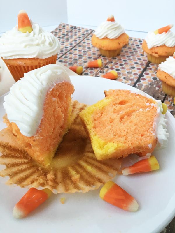 candy-corn-cupcake-5
