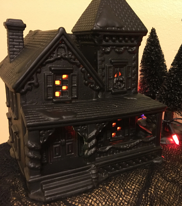 haunted-village-diy