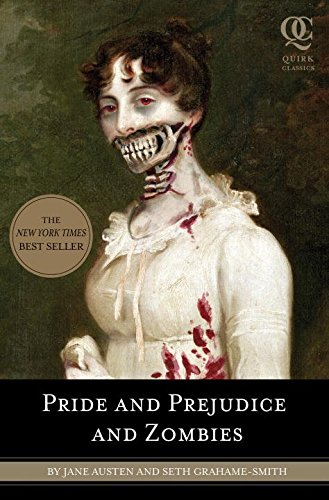 pride-prejudice-and-zombies book cover