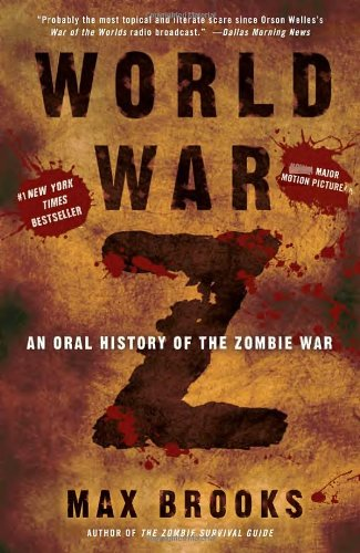 world-war-z book cover