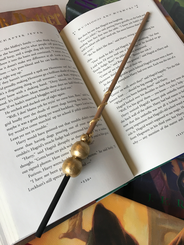 Harry Potter Wands Ainsley 2