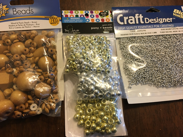 beads for your wand