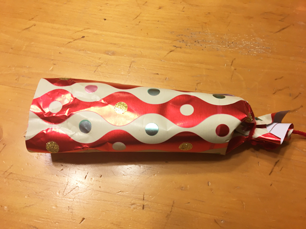 Christmas Cracker 7