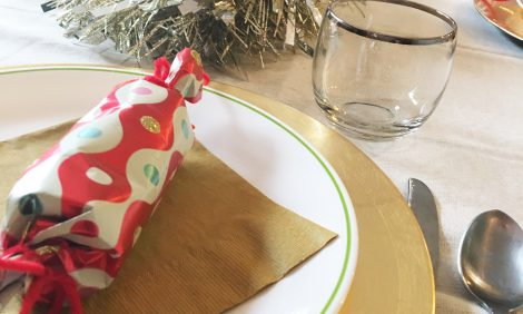 Christmas Cracker feature