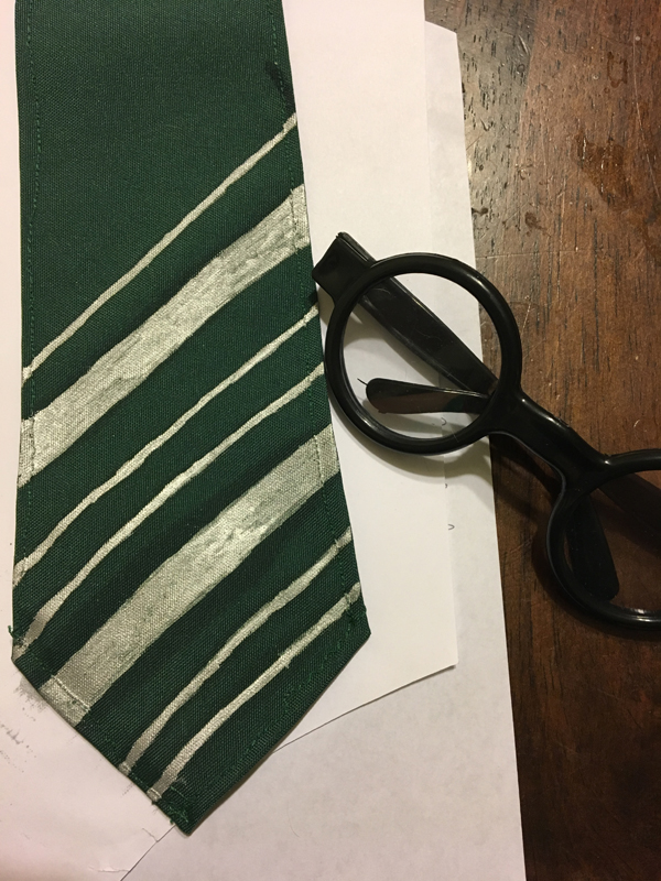 Harry Potter tie 6