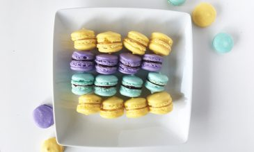 French Macaroon Feature