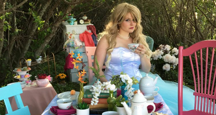 Alice Wedding Dress Feature 2