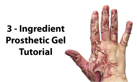 prosthetic gel feature